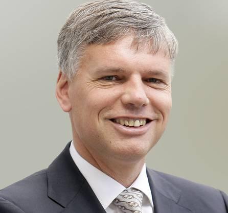 Hugo Bänziger, GenferPrivatbankier in spe. HO