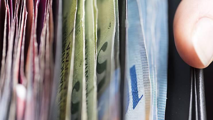 Die Beiträge von 1.50 Franken pro Einwohner müssen für mindestens drei Jahre zugesichert werden können (Symbolbild)