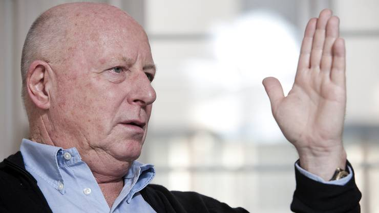 Thomas Schmidheiny will den Deal mit Lafarge nicht unter den alten Bedingungen durchziehen.