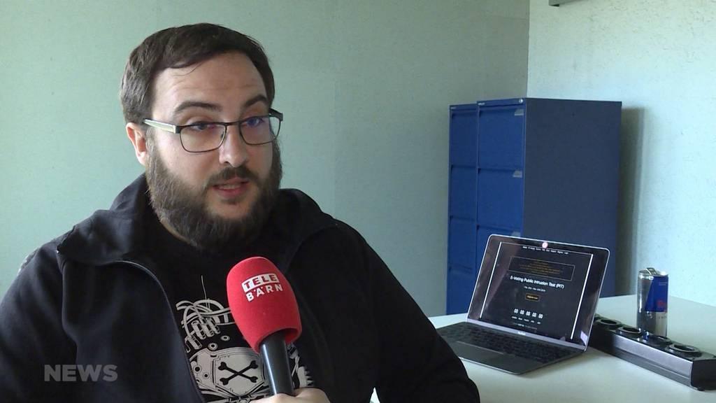 E-Voting der Post: Berner Hacker zieht erstes Fazit
