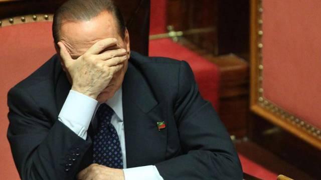 Auf Silvio Berlusconi kommt ein weiteres Gerichtsverfahren zu