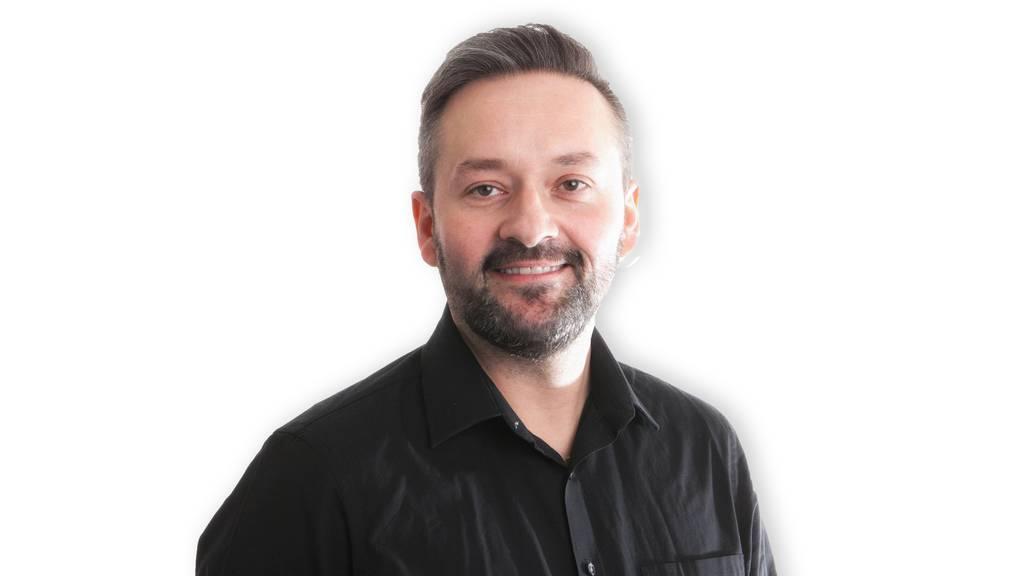 Christian Albisser
