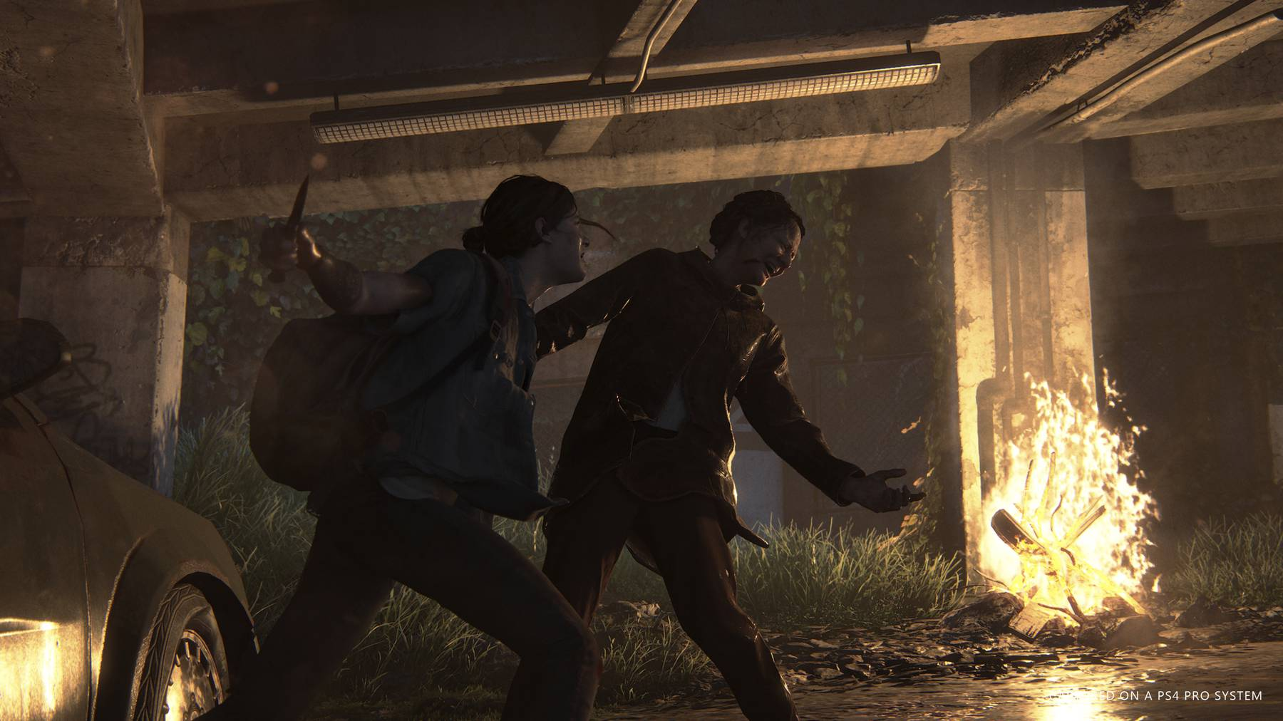 Last of Us Screenshot 4
