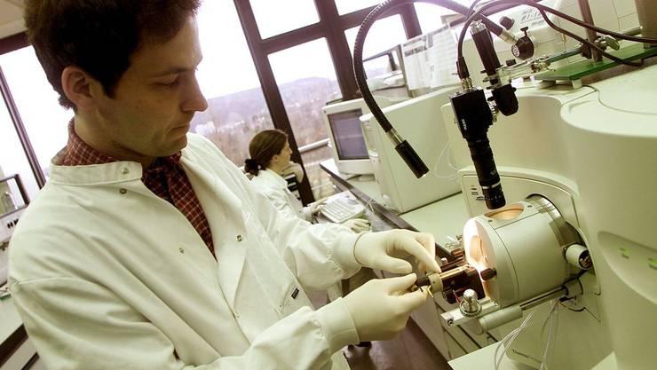 ETH-Spin-offs basieren auf Forschungsergebnissen junger Hochschulangehöriger.