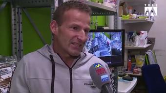 Pascal Jörg: «Es ging mir ums Prinzip».