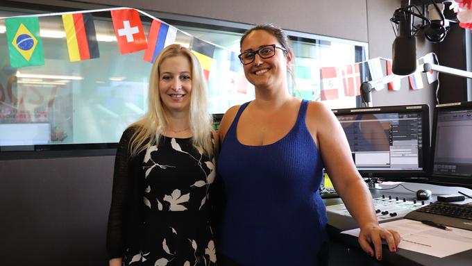 Interview mit Claudia Graf, Braumeisterin Sonnenbräu