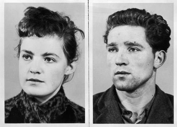 Die erst 21-jährige Norwegerin Ragnhild Flater verliebt sich in den vier Jahre älteren Max Märki aus Unterbözberg.