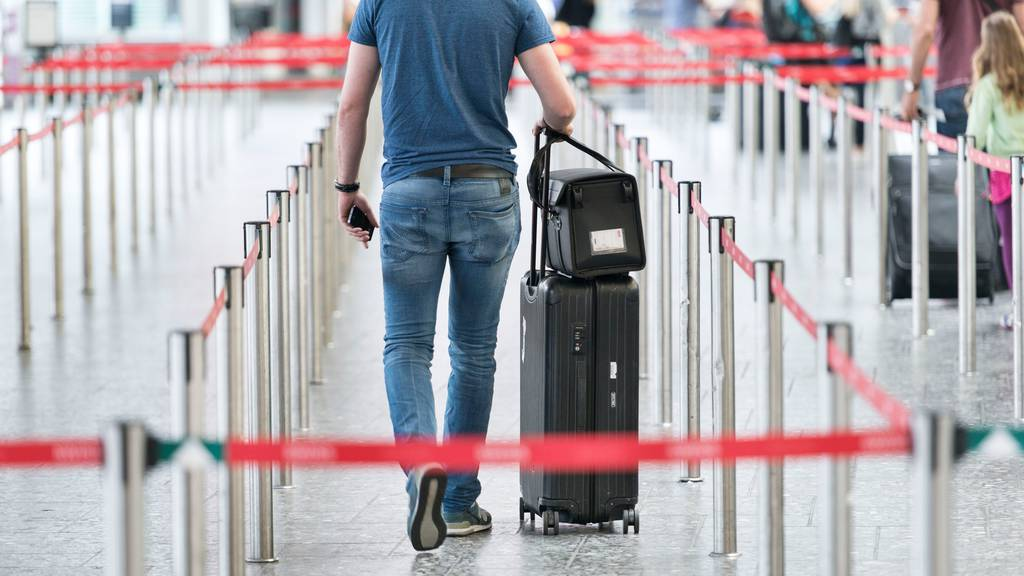 Studie: TrotzReisestornierungenbesteht Hoffnung für Schweizer Tourismus