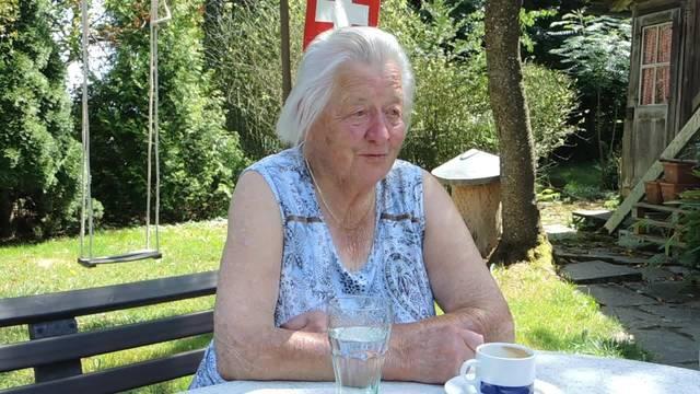 Was die 91-jährige Helene Fischer aus Küttigkofen von ihrer Namensvetterin hält