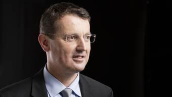 """""""Das Volk traut Franziska Roth das Amt zu"""", sagt SVP-Parteipräsident Thomas Burgherr."""
