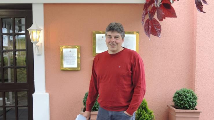 Daniel Böck kritisiert das Vorgehen der Behörden. Gleichzeitig ist er erleichtert über den Freispruch.