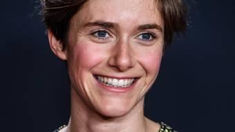 Der Schweizer Filmpreis 2020 würdigt die Frauen: Schauspielerin Miriam Stein gewinnt in der Kategorie Beste Hauptdarstellerin einen Quartz.