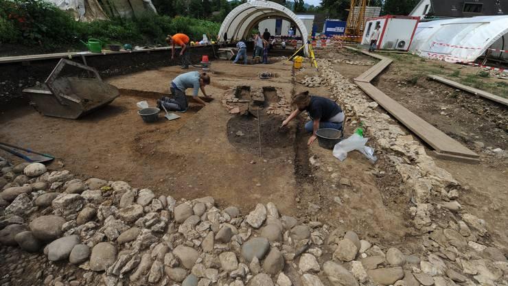 Der Kanton Baselland müsste für die benötigten Sanierungen und Neubauten in Augusta Raurica 33 Millionen Franken aufbringen.