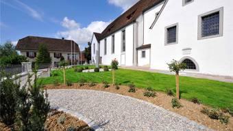 Nun wird die Sanierung des Pfarrhauses bei der St. Martinskirche geplant.