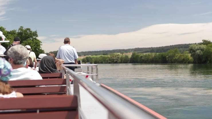 Die Reise von Solothurn nach Biel ist ein Erlebnis. (Archivbild)