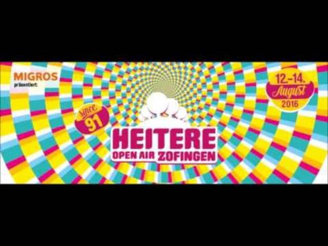 Heitere Song 2016