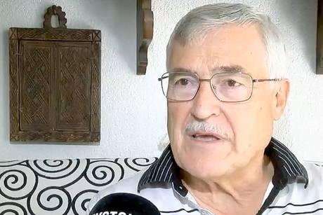 Anschlag in Frankreich: Terrorexperte Albert A. Stahel geht davon aus, dass der neue Terroranschlag in Grenoble die Handschrift des IS trägt. Seiner Ansicht nach gibt es Parallelen zum Attentat gegen «Charlie Hebdo».