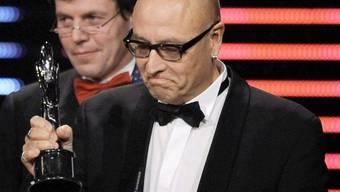 Erfahrung mit Preisen: Schweizer Regisseur Peter Liechti (Archiv)