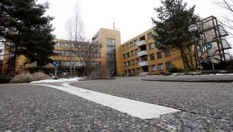 Auf dem Spitalareal Grenchen hat die «Solviva» Grosses vor.