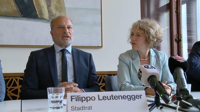 Knall im Stadtrat: Leutenegger und Wolff müssen Rot-Grüner Mehrheit weichen