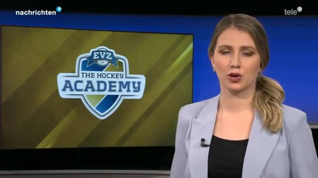 EVZ zieht Academy-Team Ende nächste Saison zurück