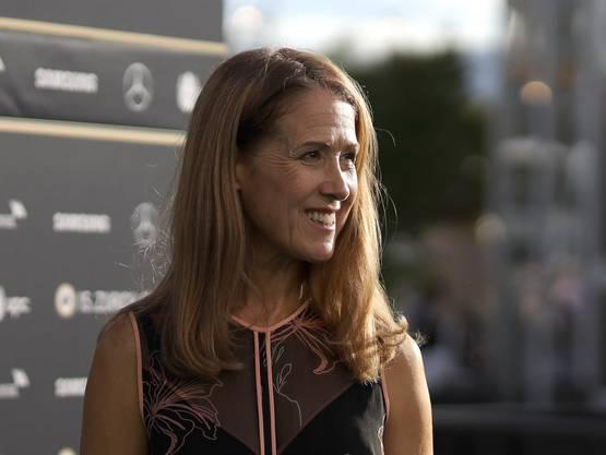 Ursula Macfarlane Regisseurin «Untouchable»