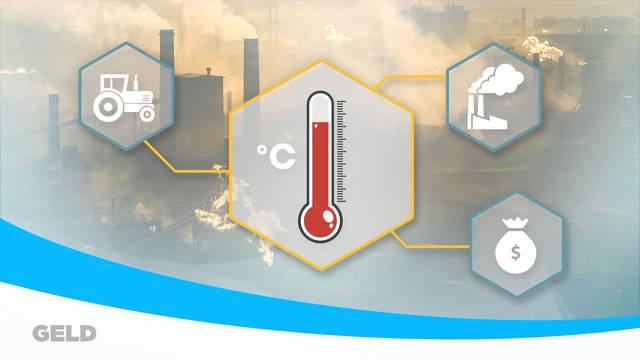 Hitzesommer / Börsenaufregung / Lira auf Talfahrt