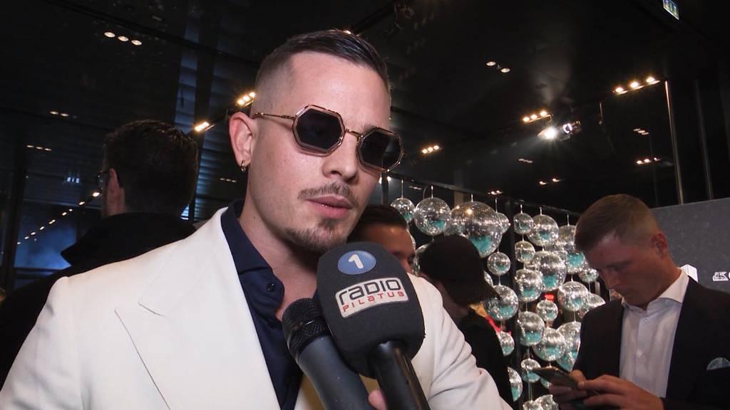 Swiss Music Awards trotzen Coronavirus-Ängsten
