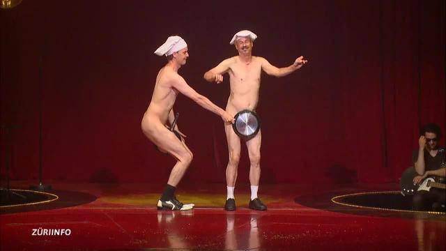 Circus Ohlala