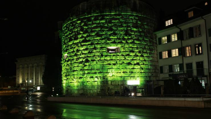 Grünes Licht für die neue Saison.