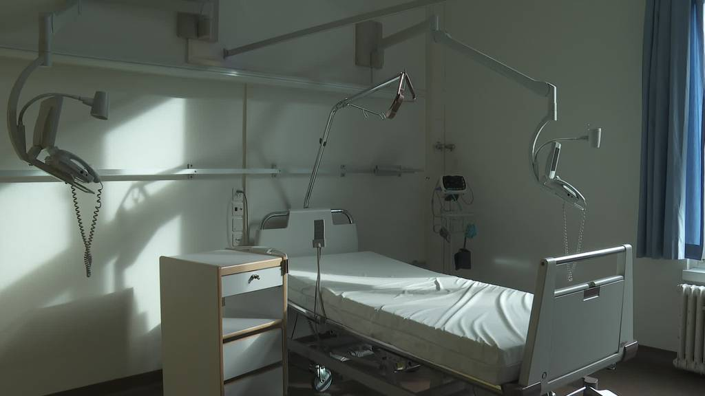 Schicksalstag: Lichterlöschen im Spital Rorschach