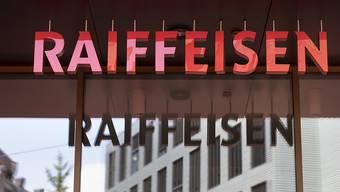 """Eine Arbeitsgruppe von Raiffeisen soll im Hinblick auf die Delegiertenversammlung im Herbst unter anderem das Prinzip """"one bank, one vote"""" ausarbeiten. (Archiv)"""
