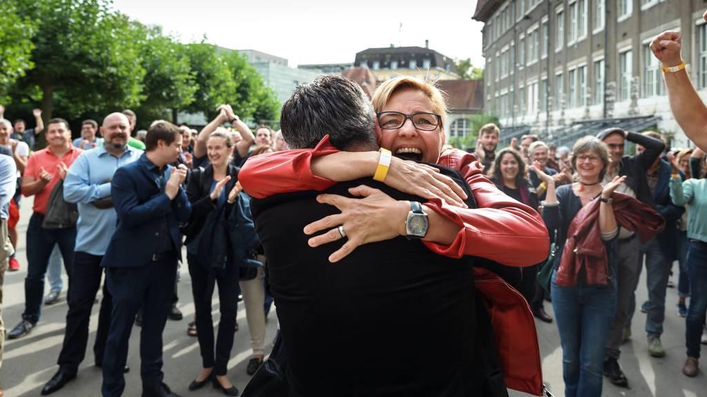Wahlen Stadtpräsidium Solothurn