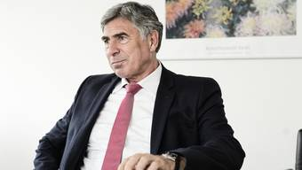LDP-Nationalrat Christoph Eymann hat dem bürgerlichen Komitee gegen die AV 2020 eine Absage erteilt.