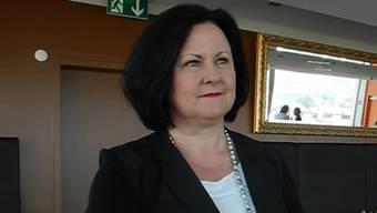 Marianne Meister kann auf die BDP zählen.