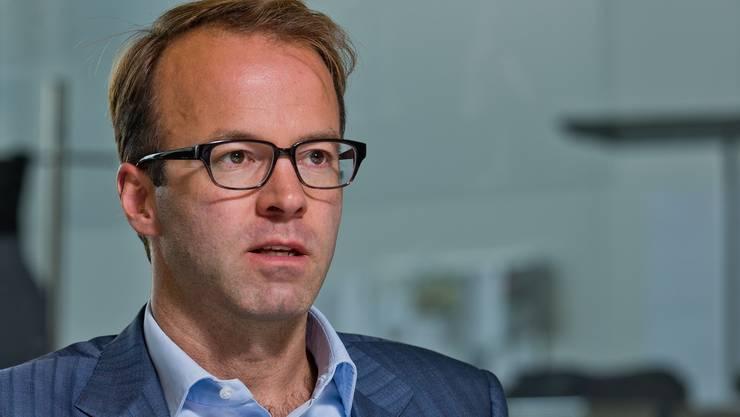 Für Axel Wüstmann, CEO der AZ Medien, gehen die problematischen Aspekte der Werbe-Kooperation von Swisscom, SRG und Ringier über das Problem von zu viel Marktmacht hinaus.