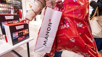 Rahel Koerfgen: «Unser Einkaufsverhalten hat sich grundlegend verändert – die Quittung für die Angestellten im Detailhandel fällt nun saftig aus.»