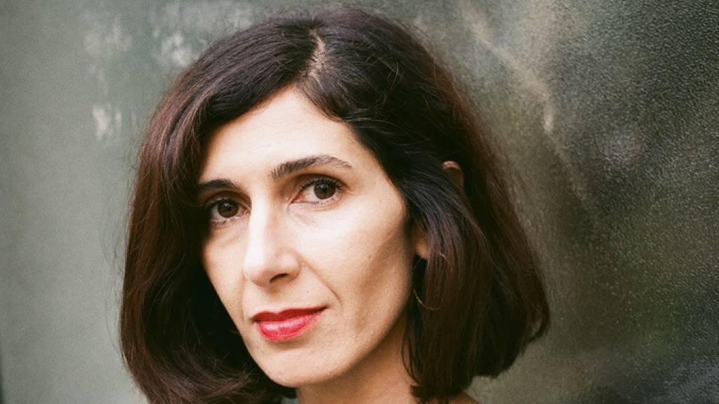 Nava Ebrahimi heisst die Trägerin des Bachmannpreises 2021. Die Autorin wurde im Iran geboren und lebt in Graz.