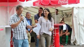 Kristina Castiglioni Cynthia Mira