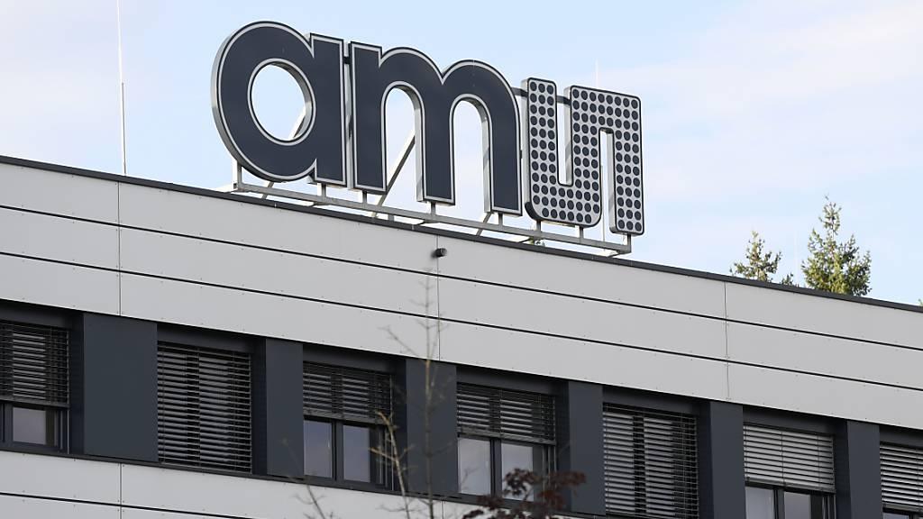AMS legt im Bieterkampf um Osram nach