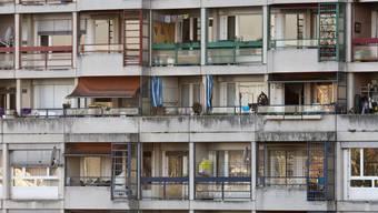 Die Wohnraumdebatte nimmt immer mehr Platz ein in Basel-Stadt.