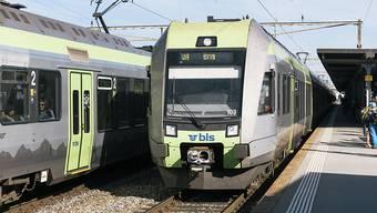 Wie die SBB dünnt nun auch die BLS ihr Angebot im öffentlichen Verkehr aus.
