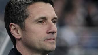 Remi Garde erhält bei Aston Villa einen Vertrag bis 2019