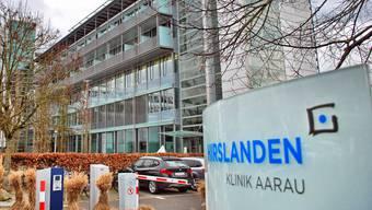 Grosse Nachfrage: Die Hirslanden-Klinik eröffnet dehalb ein Testcenter. (Archivbild)