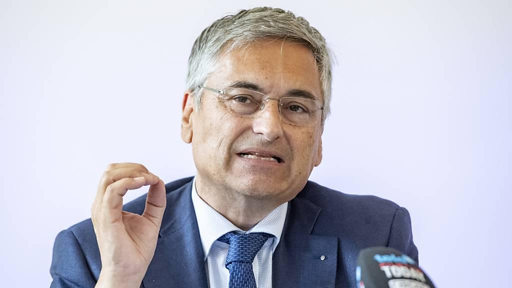 Kantonsregierung informiert über «erweiterte Maskentragpflicht»