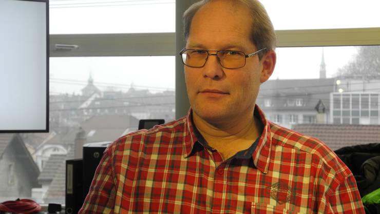 Kuno Winkelhausen kennt Andres Z. seit fünf Jahren