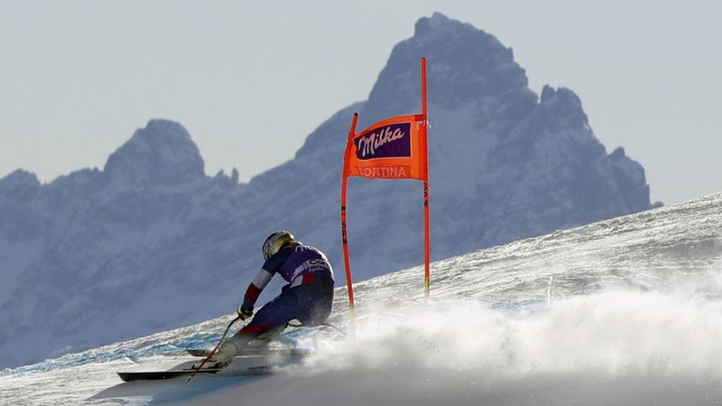 Ski-Weltcupfinale in Cortina wird abgesagt