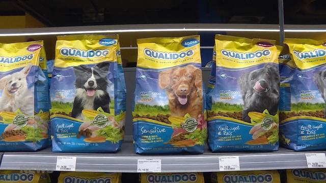 1.5 Milliarden Franken für Haustiere