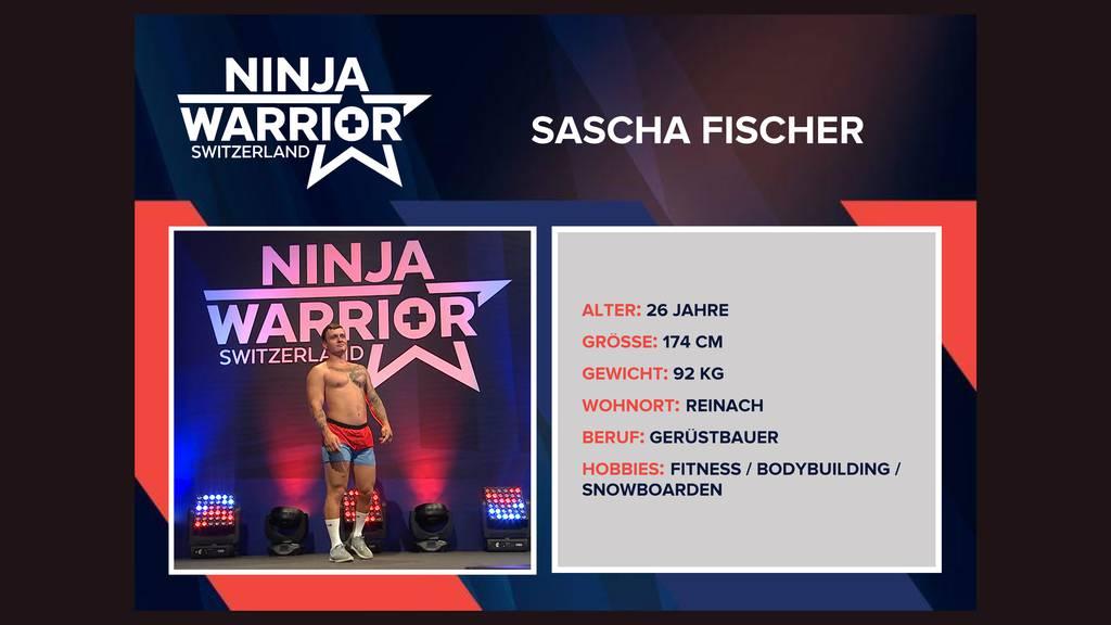 Sascha Fischer