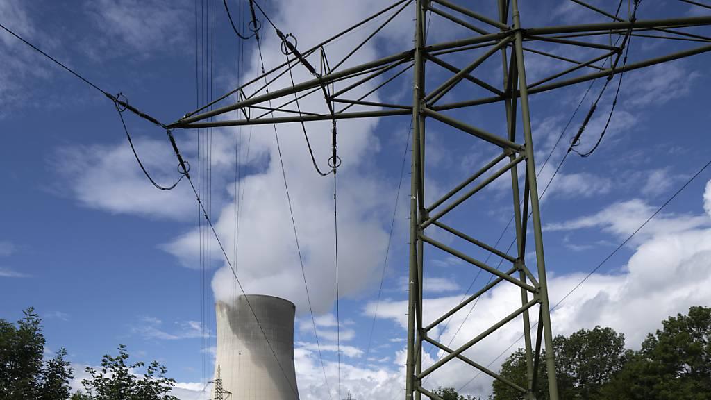 Es könnte eng werden für die Stromversorgung in der Schweiz ohne Abkommen mit der EU. Kommt keine Kooperation zustande, drohen im schlimmsten Fall spätestens im März Stromlücken. (Themenbild)